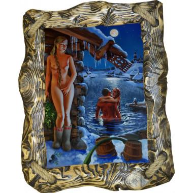 Картина Женское желание B12-R1