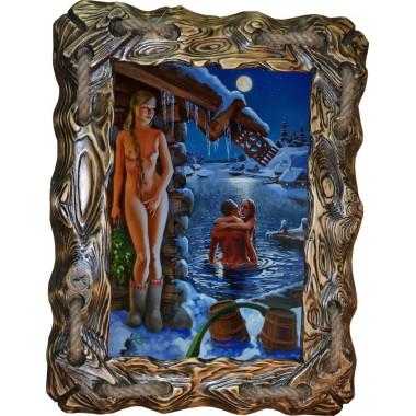 Картина Женское желание B12-R6