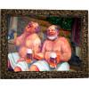 Картина Старые друзья B13-R11