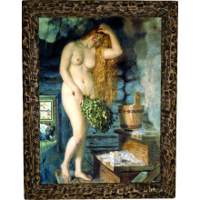 Картина Русская Венера