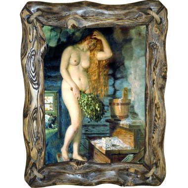 Картина Русская Венера B2-R4
