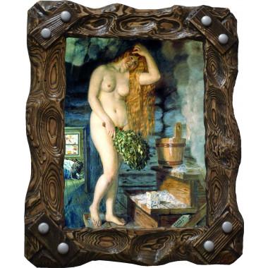 Картина Русская Венера B2-R7