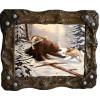 Картина Охота на медведя 2 M27-R7