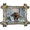 Картина Охота на медведя 3 M28-R2