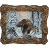 Картина Охота на медведя 3 M28-R5
