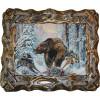 Картина Охота на медведя 3 M28-R6