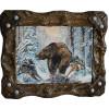 Картина Охота на медведя 3 M28-R7