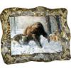 """Картина """"Охота на медведя 5"""" M31-R1"""