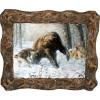 """Картина """"Охота на медведя 5"""" M31-R5"""
