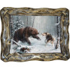 Картина Охота на медведя 6 M32-R4