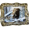 """Картина """"Охота на медведя 7"""" M33-R1"""