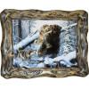 Картина Охота на медведя 7 M33-R4