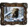 Картина Охота на медведя 7 M33-R7