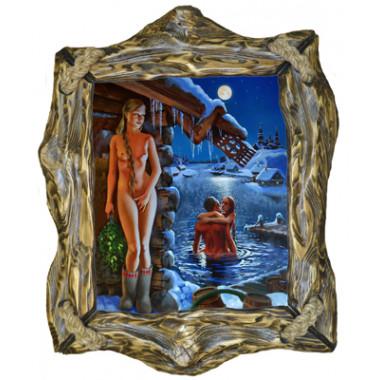 Картина Женское желание B12-R10